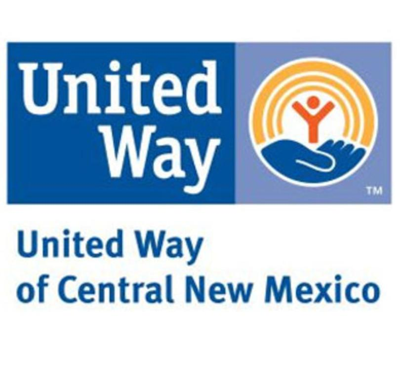 United Way of Central New Mexico