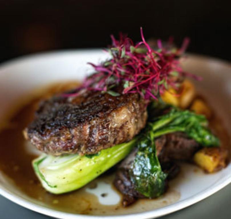 Vernon's Hidden Valley Steakhouse