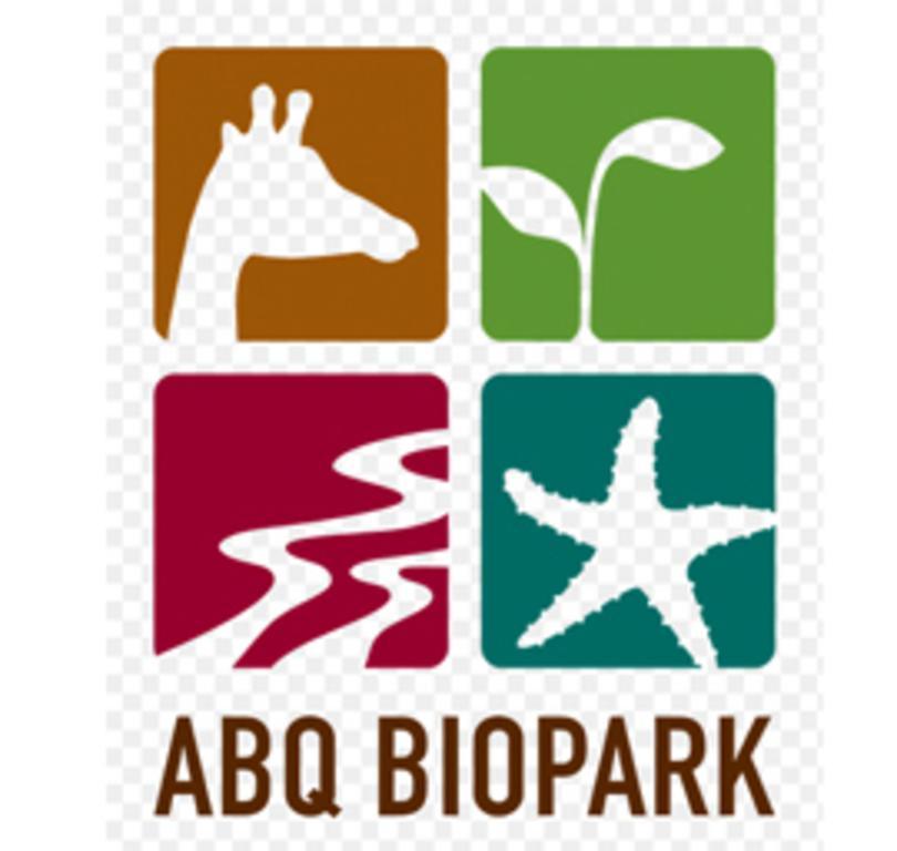 Aquarium - ABQ BioPark