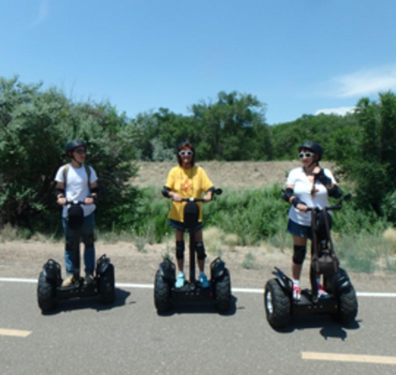 Albuquerque Glide Tours