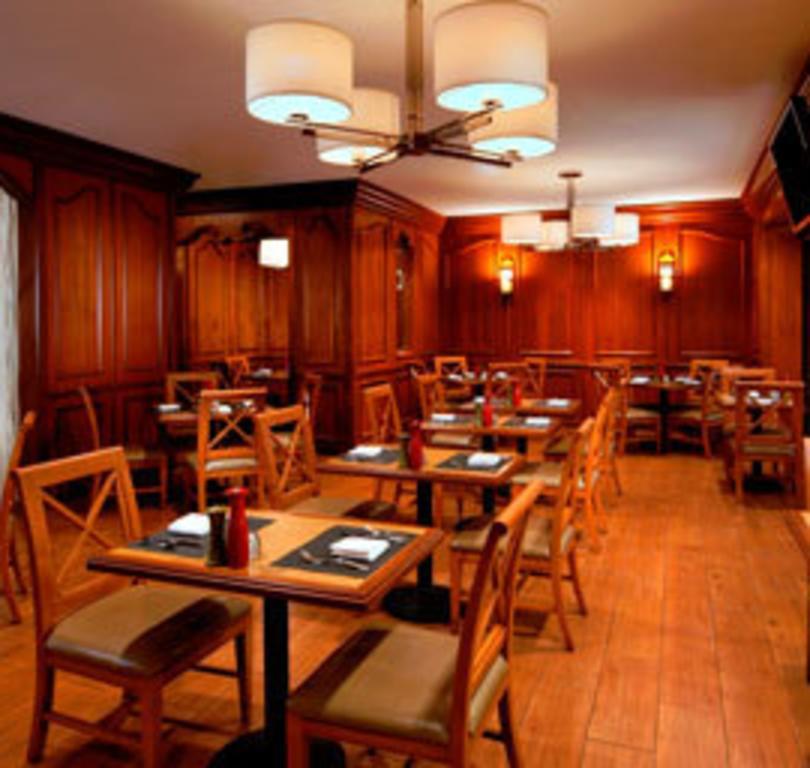 ABQ Grill - Albuquerque Sheraton Uptown Hotel