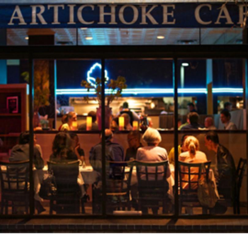 Artichoke Café