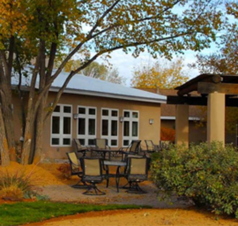 The Bosque Conference & Spiritual Center