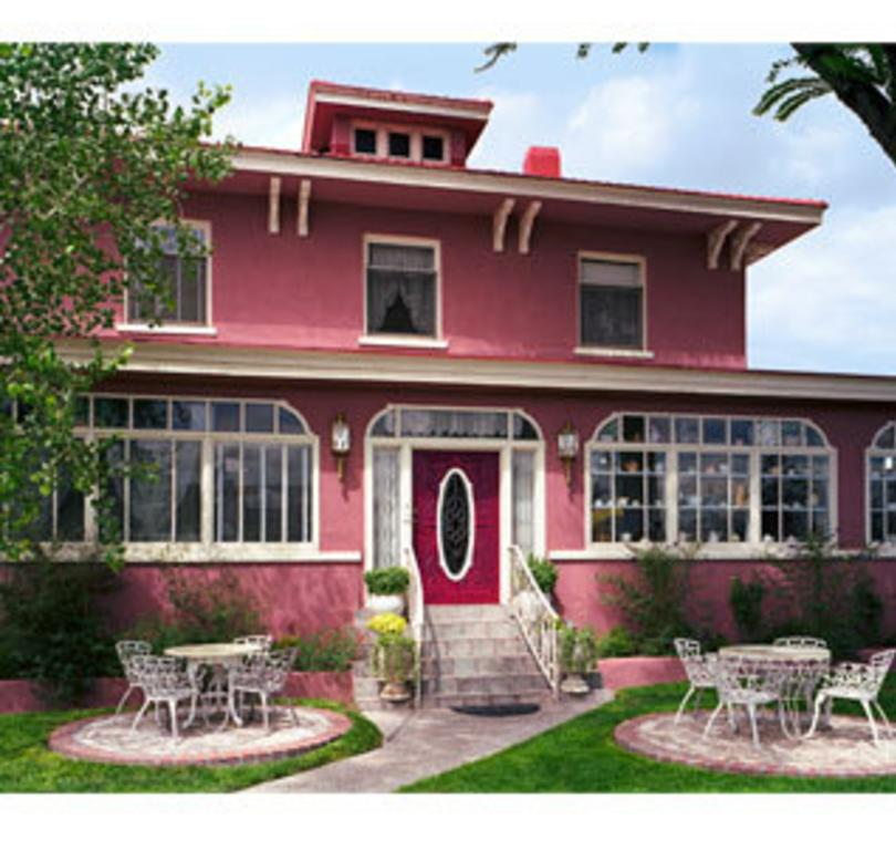 Bottger Mansion Bed and Breakfast in Old Town