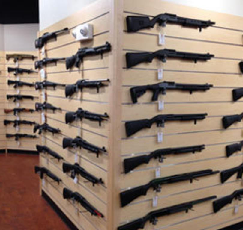 Calibers Shooters Sports Center-West