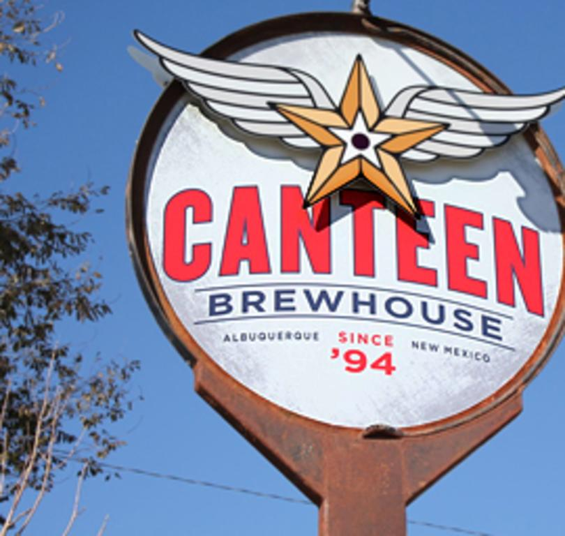 Canteen Brewhouse