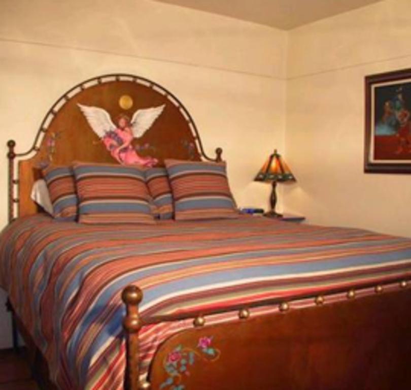 Casas de Sueños Old Town Historic Inn