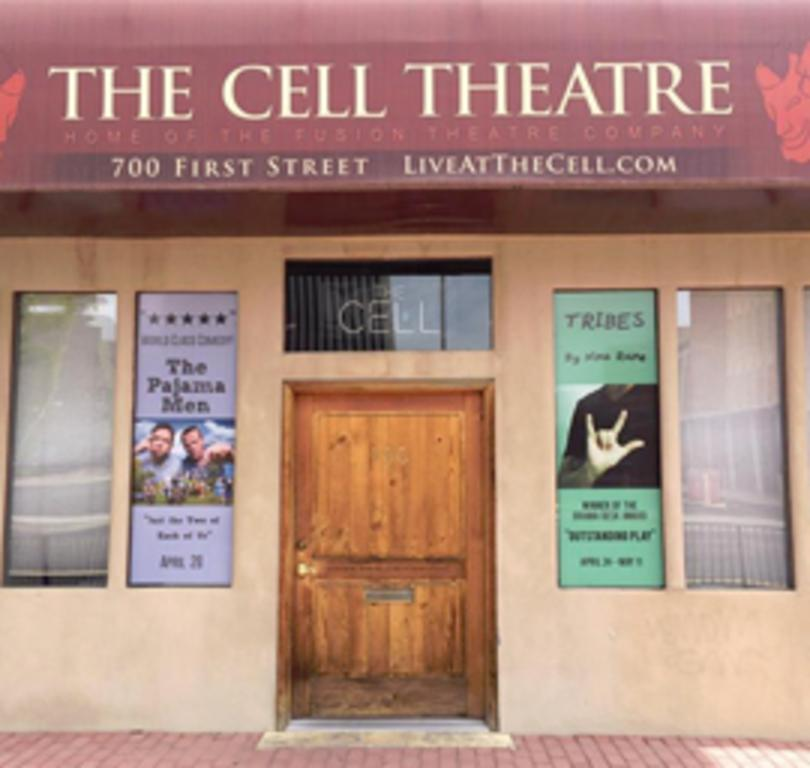 The Cell Theatre