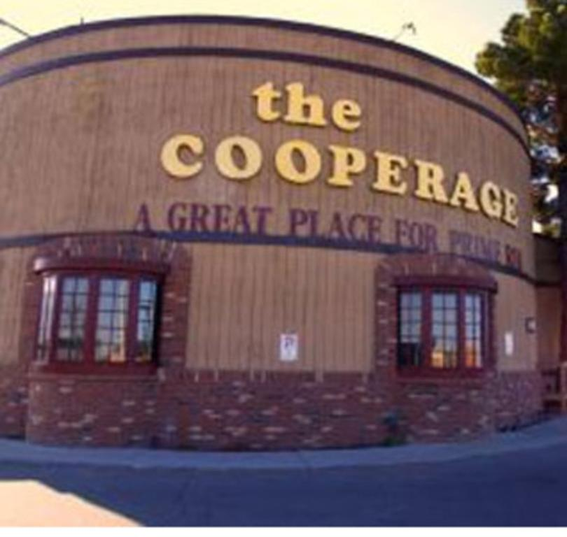Cooperage Restaurant & Lounge