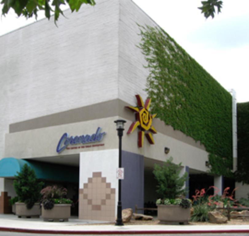 Coronado Center