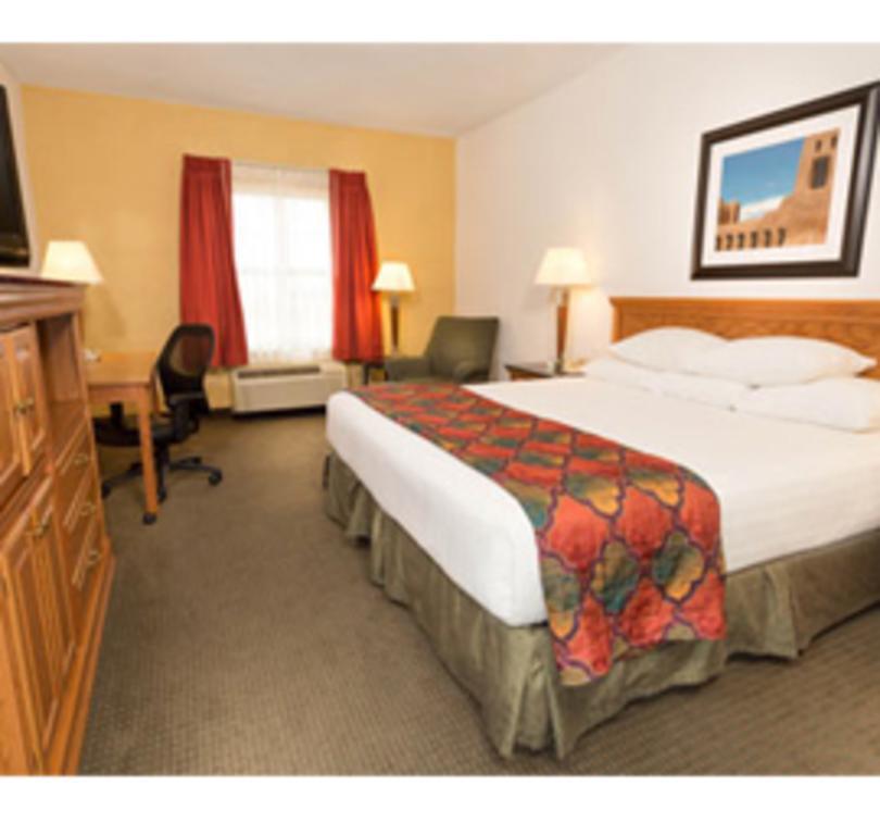 Drury Inn & Suites Albuquerque North