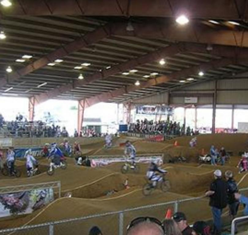 Duke City BMX