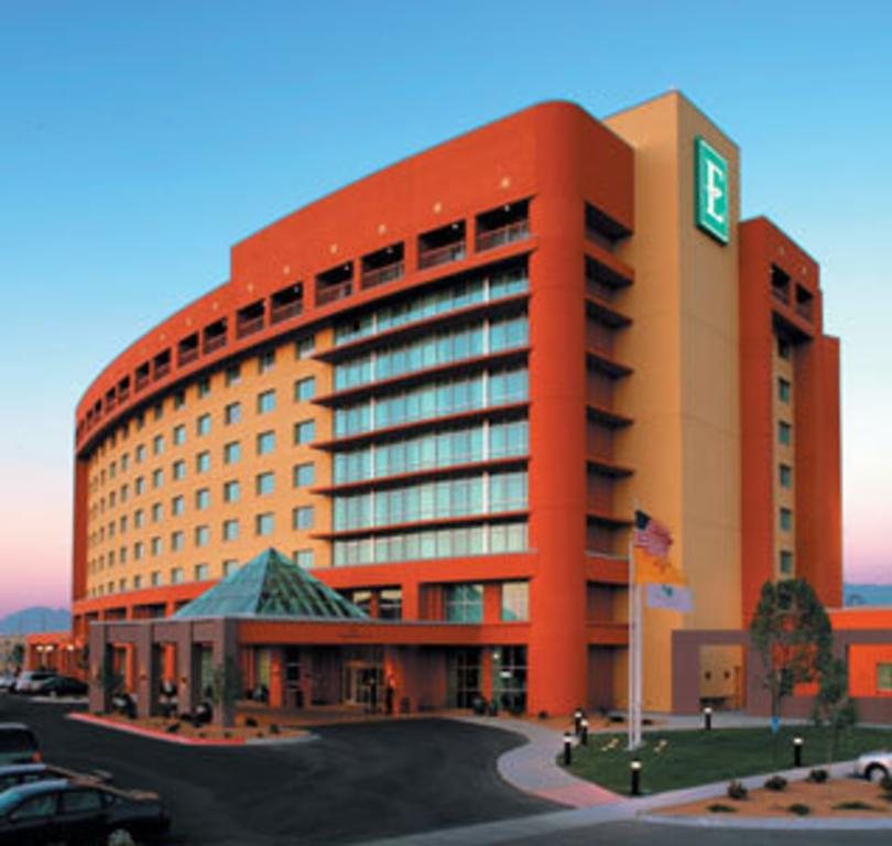 Albuquerque Embassy Suites Hotel & Spa