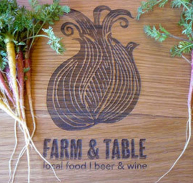 Farm & Table