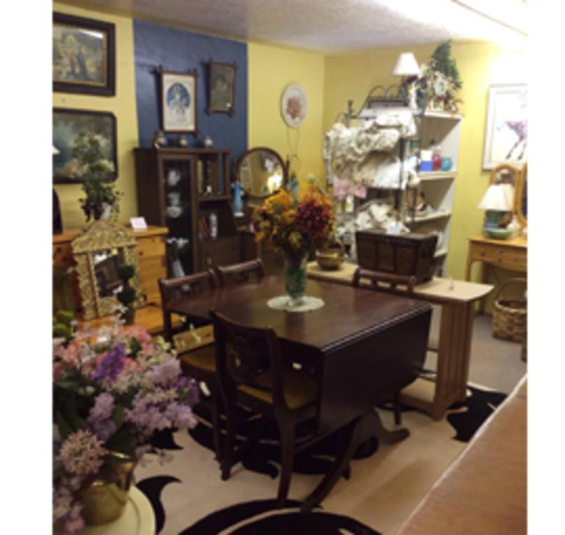 A Few Old Things - Antiques & Collectibles