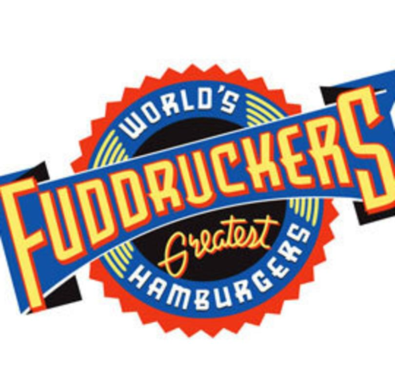 Fudderuckers Logo