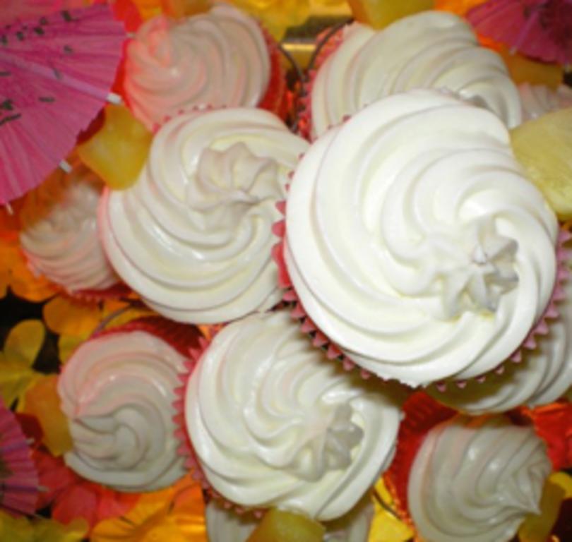 Gold Rush Cupcakes LLC