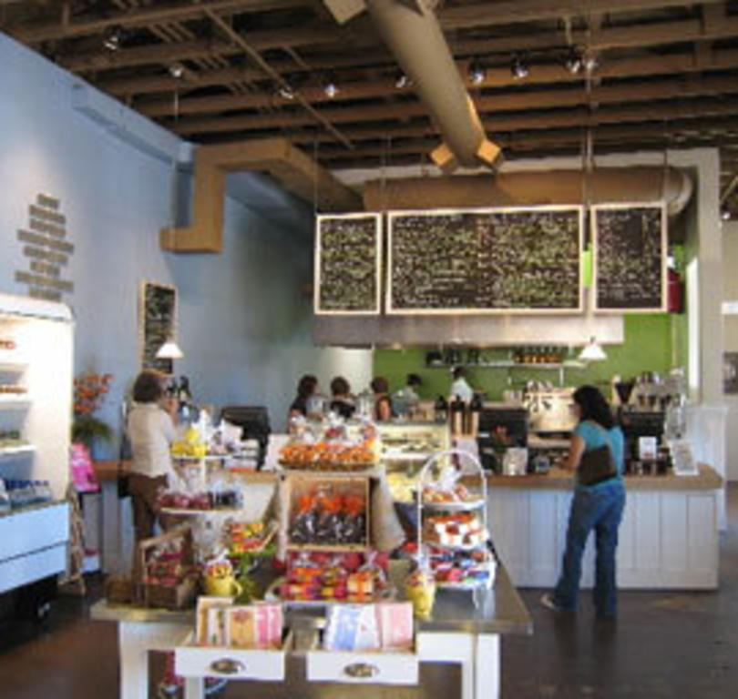 The Grove Café & Market