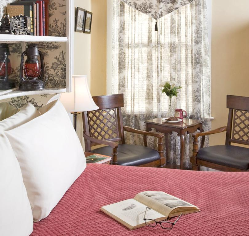 Hazeldine room
