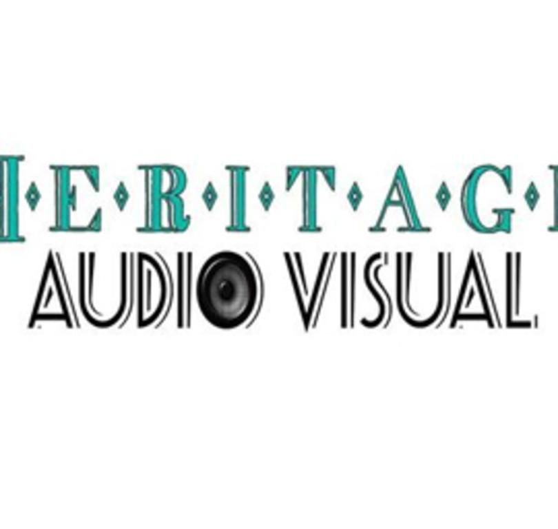Heritage Audio Visual