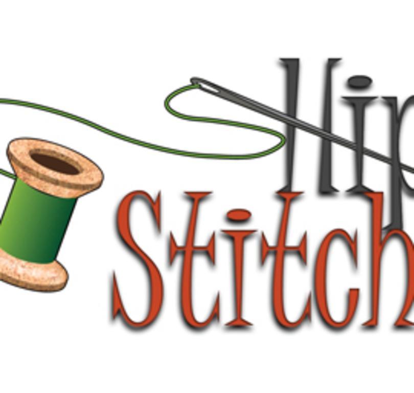 Hip Stitch