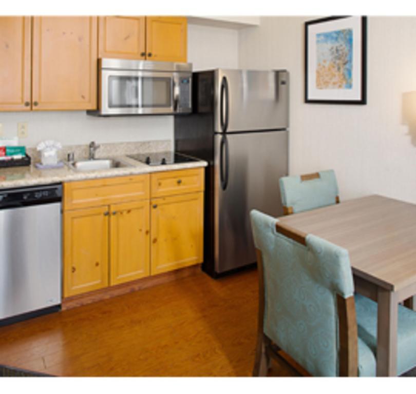 Homewood Suites Uptown