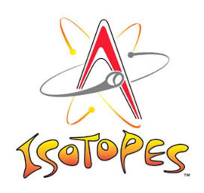 Isotopes Baseball Club