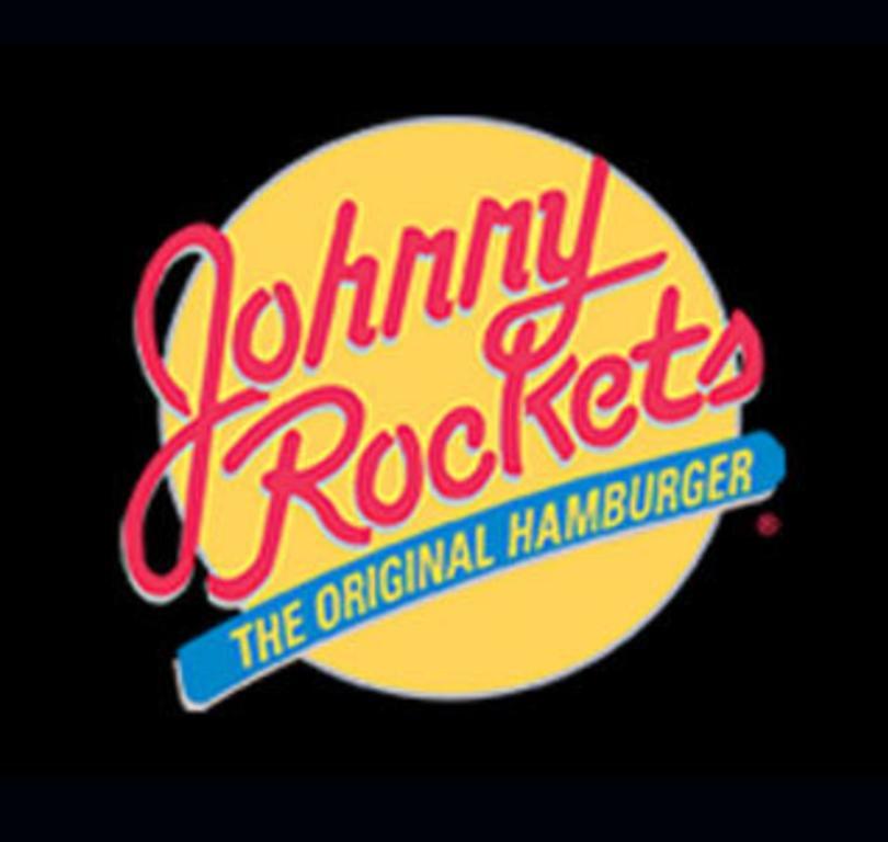 Johnny Rockets - Route 66 Casino Hotel
