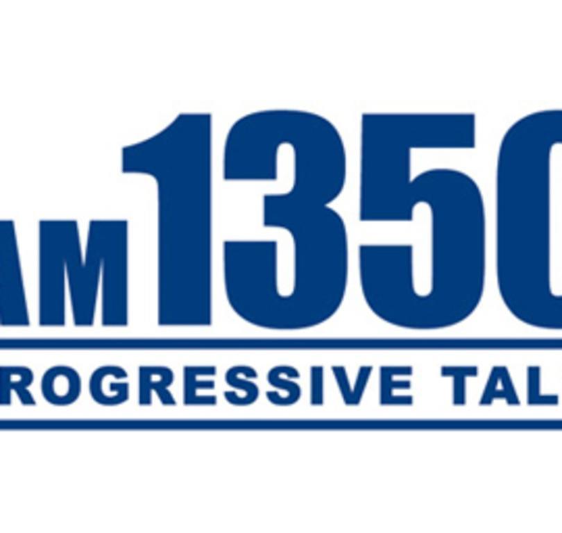 KABQ-AM 1350 Progressive Talk