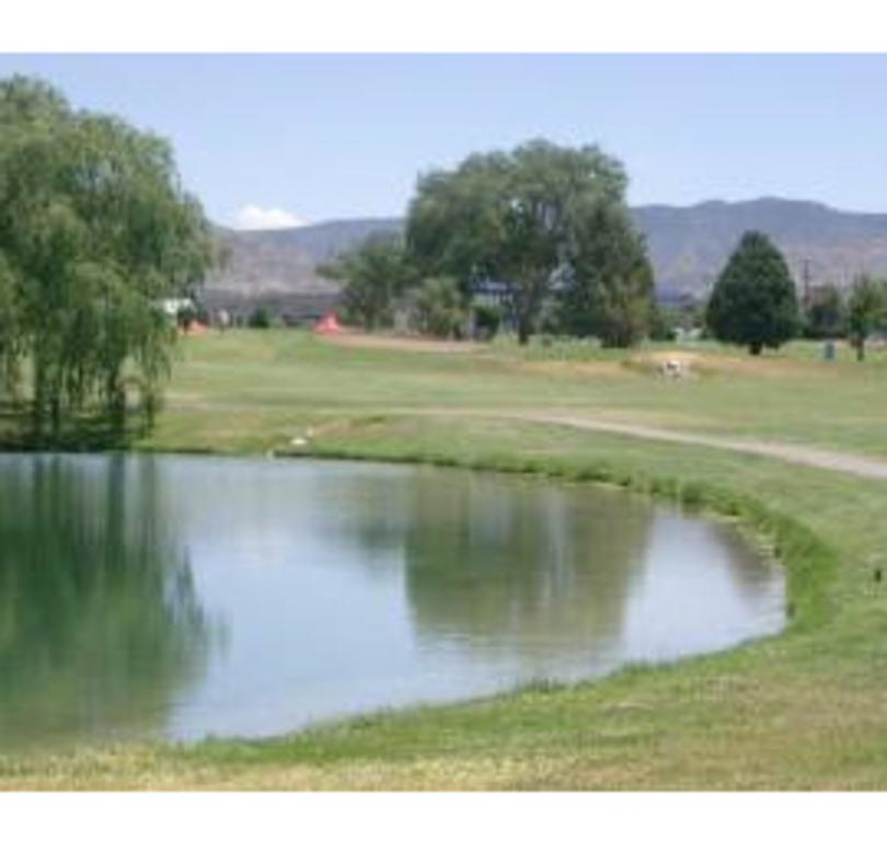 Los Altos Golf Course