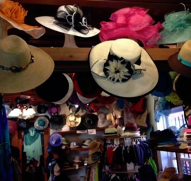 The Old Town Hat Shop & Accessory Boutique