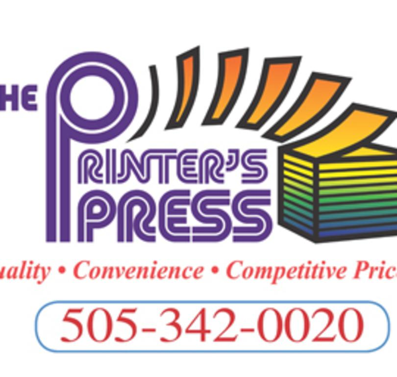 The Printer's Press Inc.