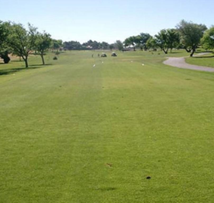 Puerto del Sol Golf Course