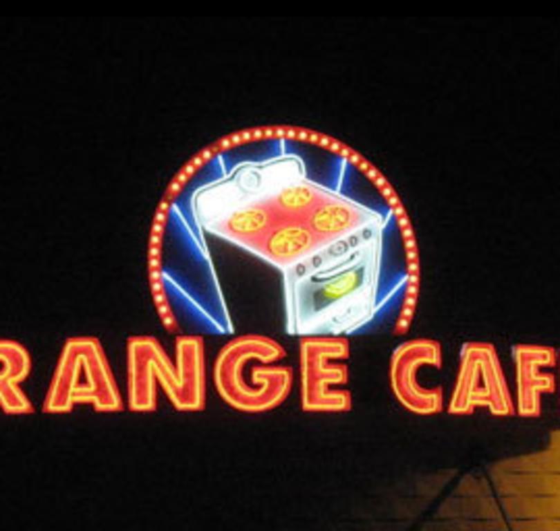 Range Café