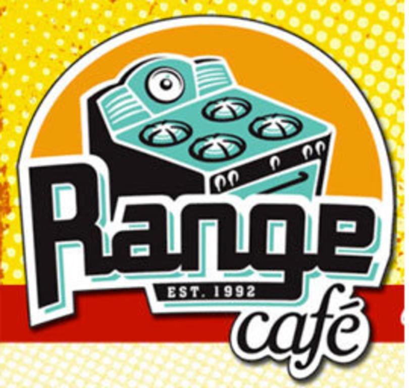 Range Cafe - Cottonwood
