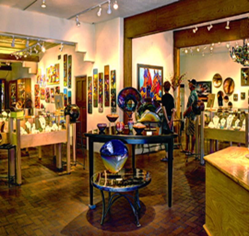 Romero Street Gallery
