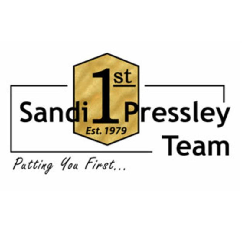 Coldwell Banker Legacy - Sandi Pressley