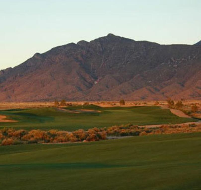 Sandia Golf Club - Sandia Resort & Casino