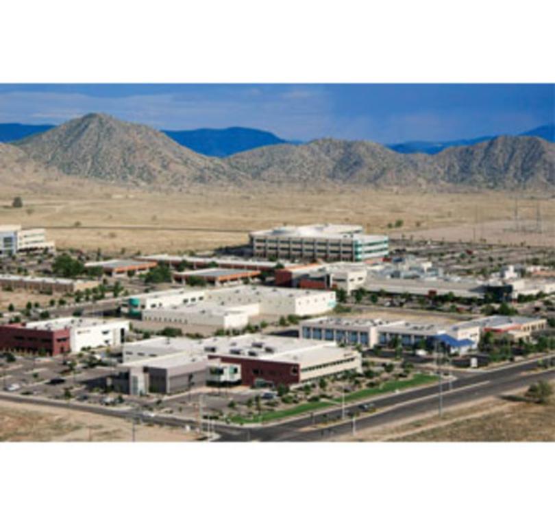 Sandia Science & Technology Park