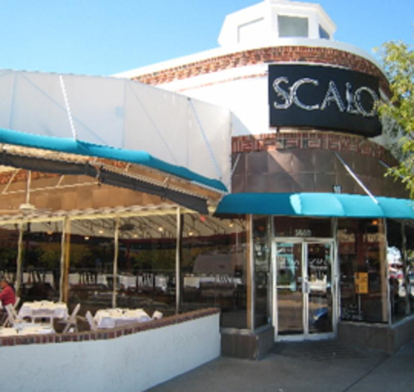 Scalo Northern Italian Grill
