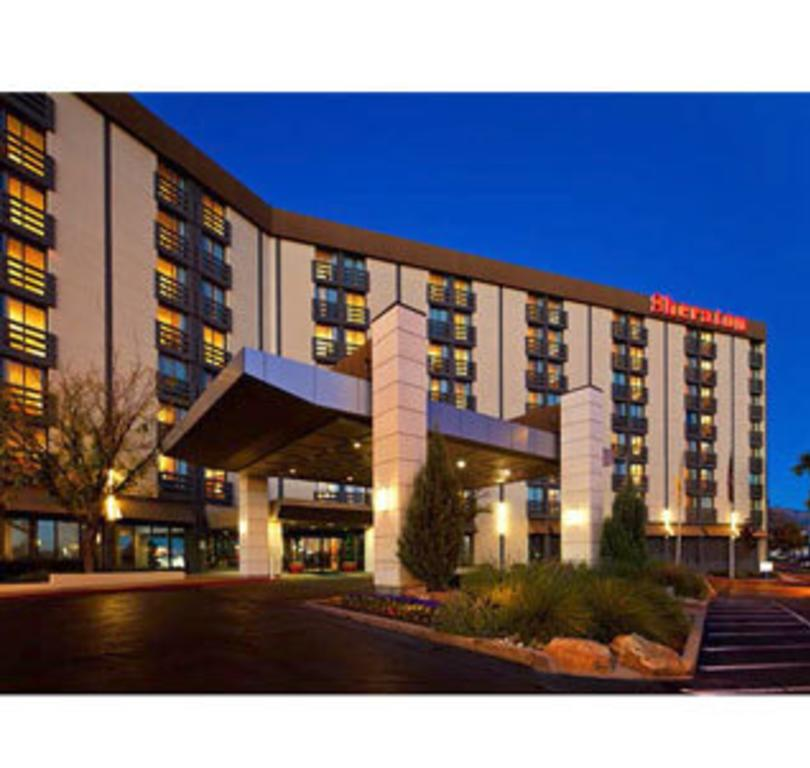 Albuquerque Sheraton Uptown Hotel