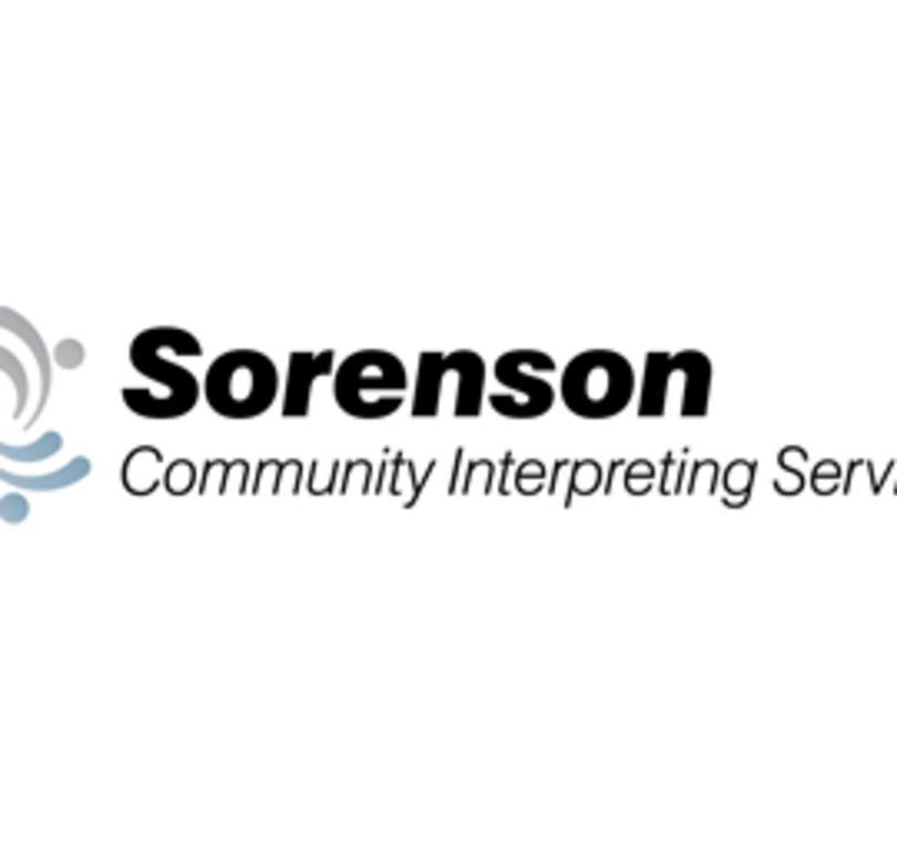 Sorenson Community Interpreting Services
