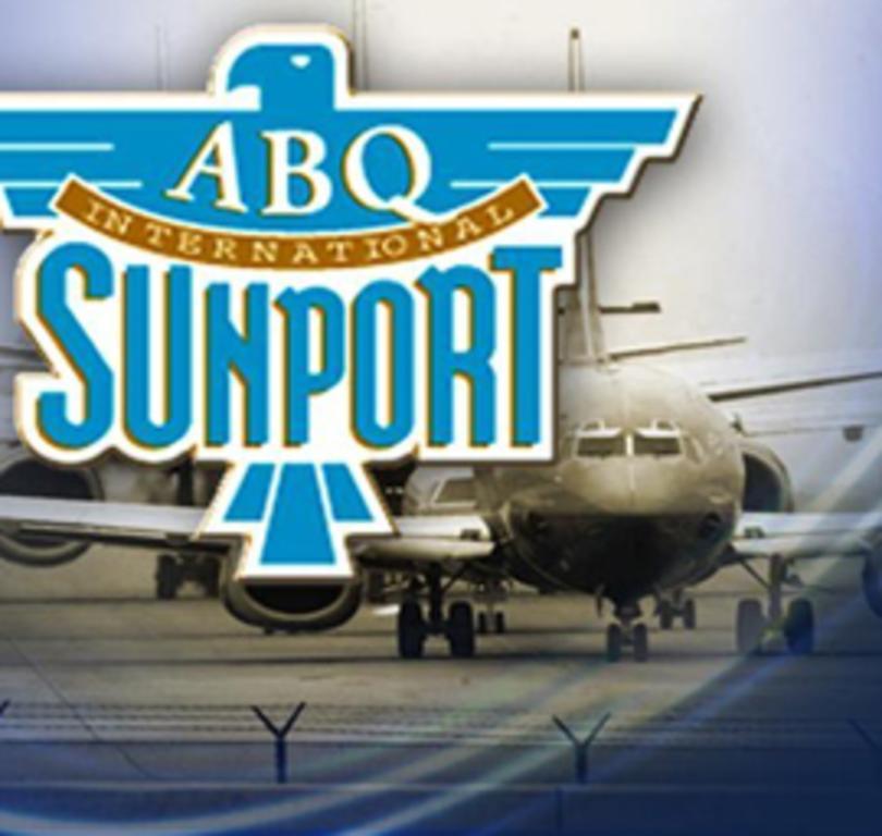 Albuquerque International Sunport