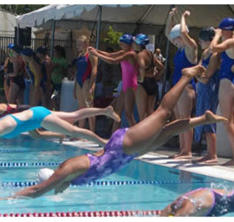 Swimming Albuquerque