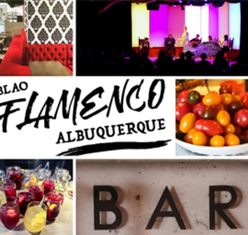 Tablao Flamenco Albuquerque