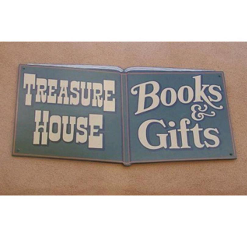 Treasure House 1