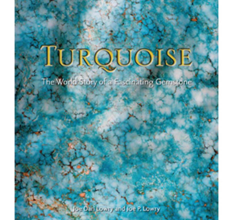 Turquoise Museum 1