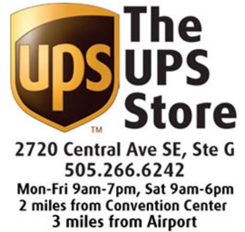 The UPS Store #6287