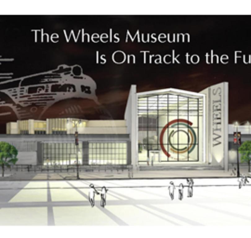 Wheels Museum