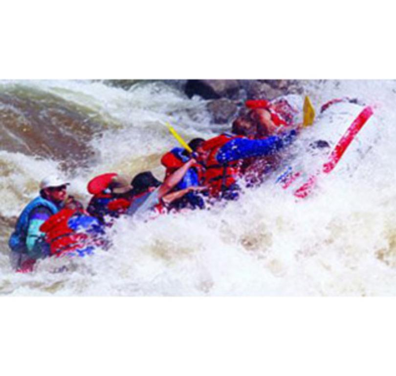 new wave rafting 1